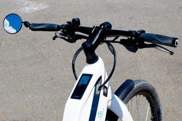 rower elektryk