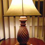 stara lampa