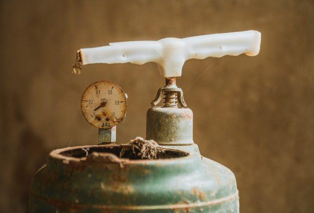 Ogrzewanie domu gazem płynnym – jaki zbiornik